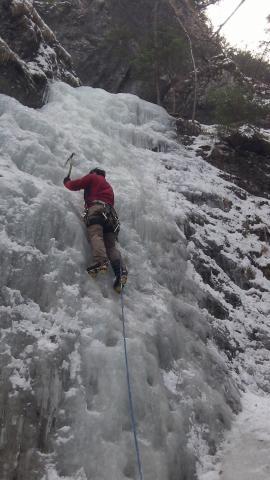 vihorlatský horolezecký klub